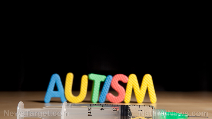 Stunning finding reveals autism is highest in areas with the highest vaccination rates