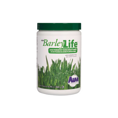 BarleyLife Powder