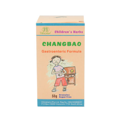 Changbao – Paediatric Gastro enteric Formula