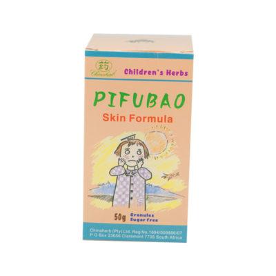 Pifubao Skin Formula
