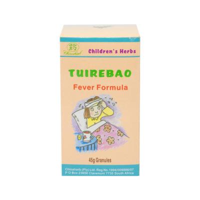 Tuirebao Fever Formula