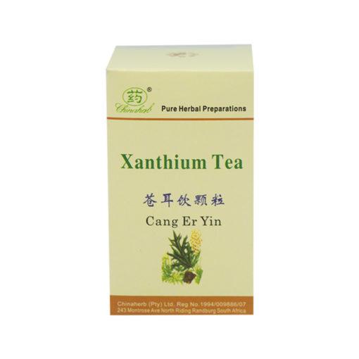 Xanthium Tea
