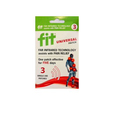 FIT Universal Patch