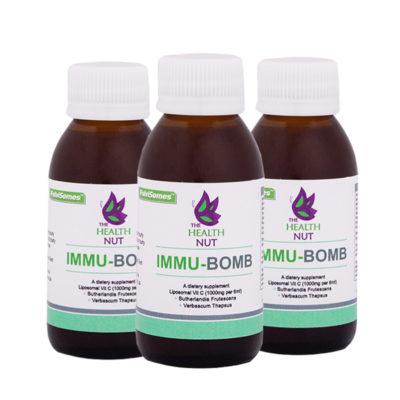 Immu-Bomb 3 for 2