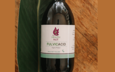 Fulvic Acid as a Potent Antiviral