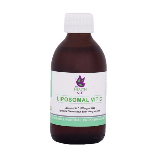 Liposomal Vitamin C – 200ml bottle