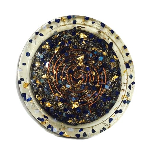 Orgonite Plate X-Large