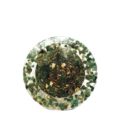 Orgonite Plate – Large